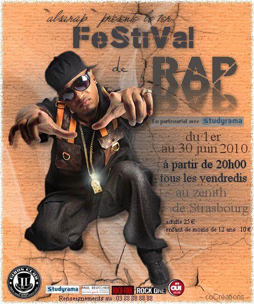 festival de rap