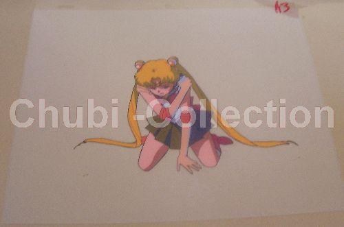 Sailor moon S - Episode du Saint Graal
