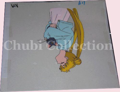 Sailor Moon R - Episode 51