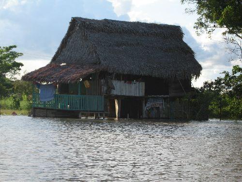 Maison à San Juan