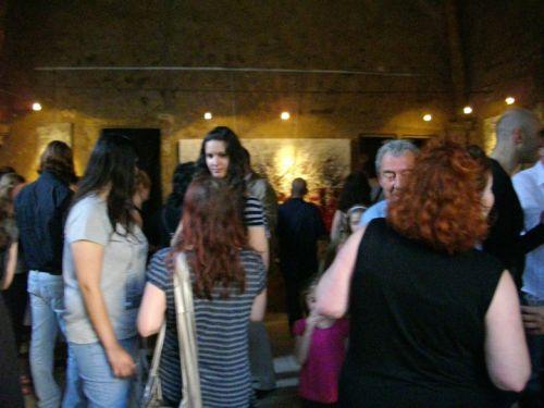 Exposition  du 04 au 18 juin 2010  à la Maison Rabelais 57000 METZ
