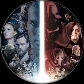 Jedi Contre Sith