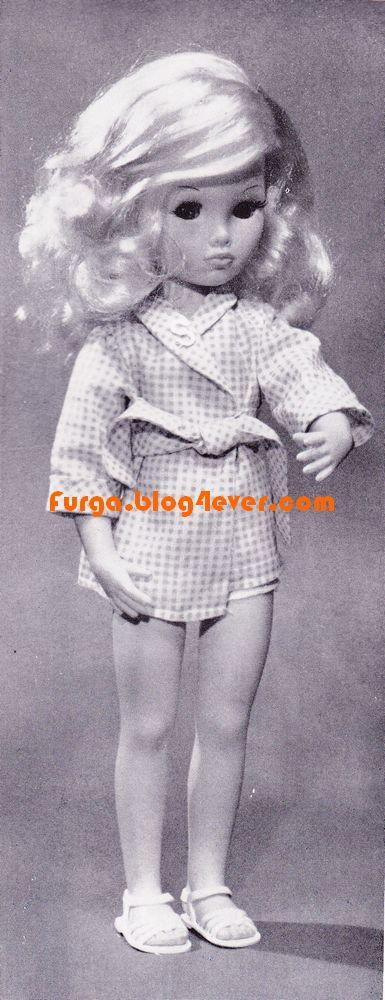 Sylvie en 1965