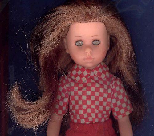 Nancy rousse