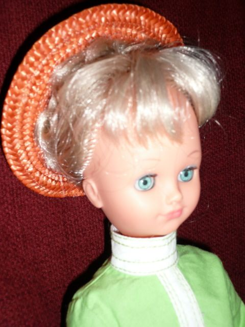 Bettina de Sebino 2eme generation / 2nd generation Bettina by Sebino
