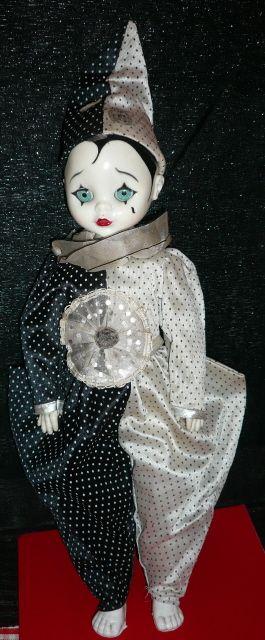 Un Pierrot lunaire