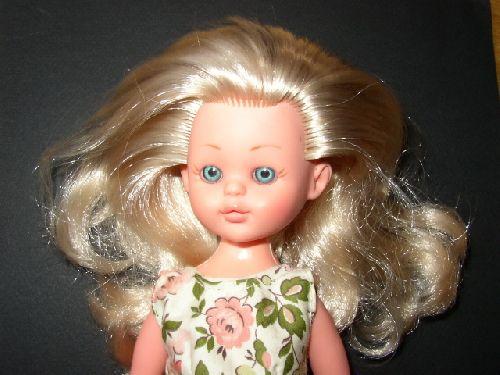 Corinette1 : ma poupée / my doll