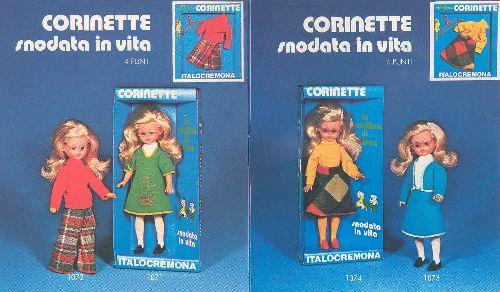 Corinette catalogue 2