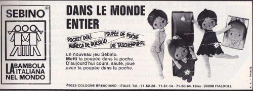 Metti de Sebino - 1972