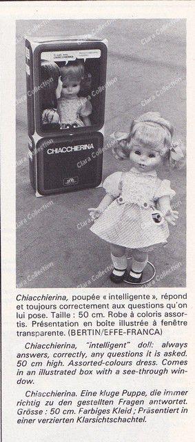 Chiacchierina - Effe Franca - 1972