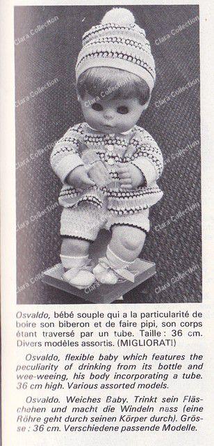 Osvaldo de Migliorati - 1972