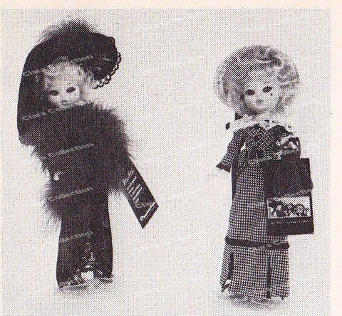 Fru-Fru de Furga 1977