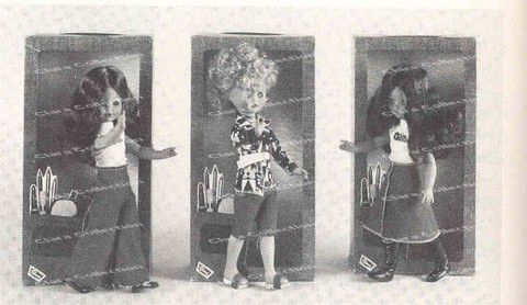 Judy Jeans - 1975