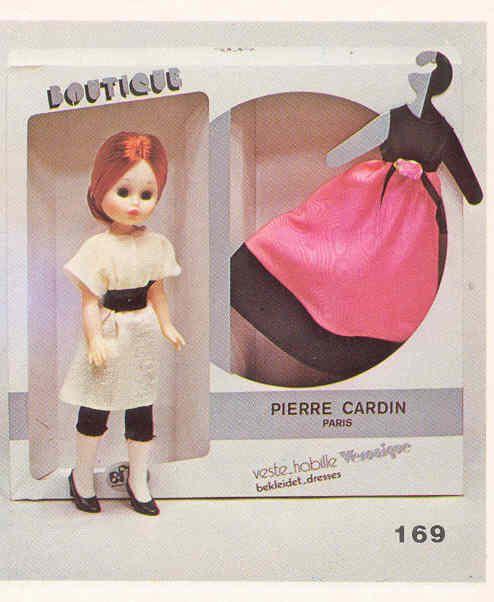 Véronique - Habillage Pierre Cardin - 1980