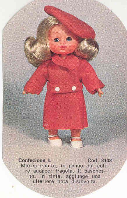 Catalog Lisa/Lucia 1
