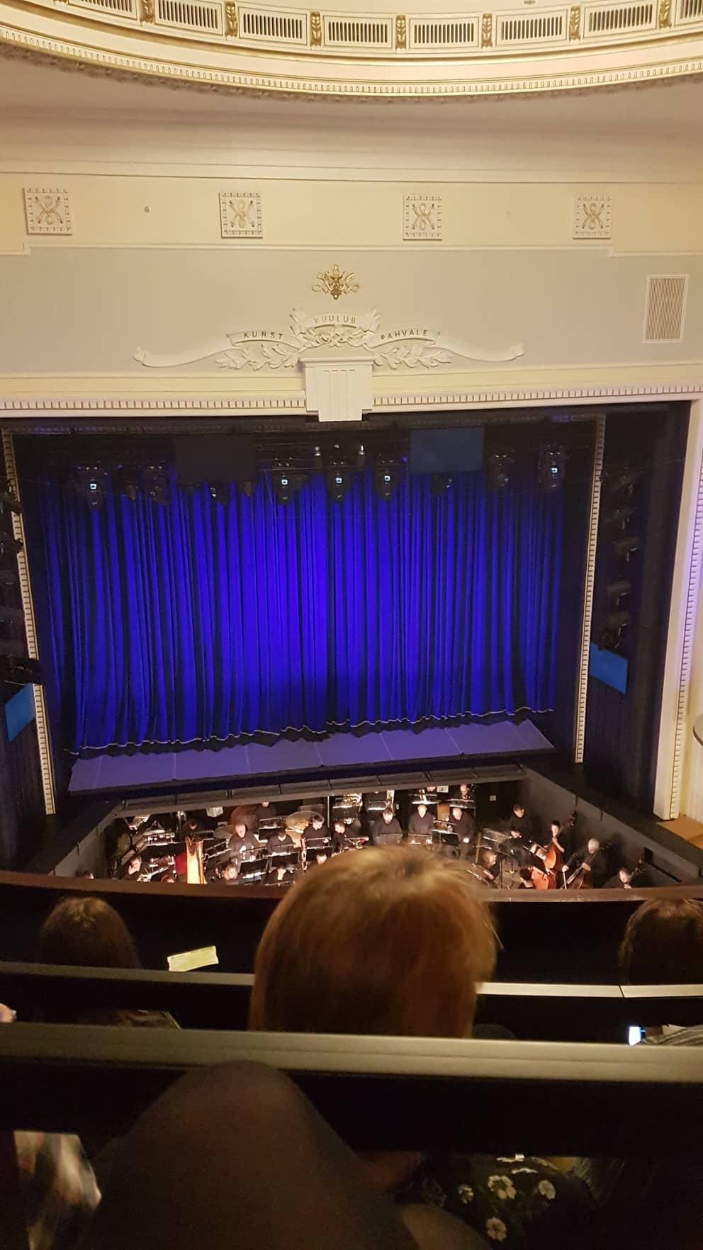 Opera de Tallinn