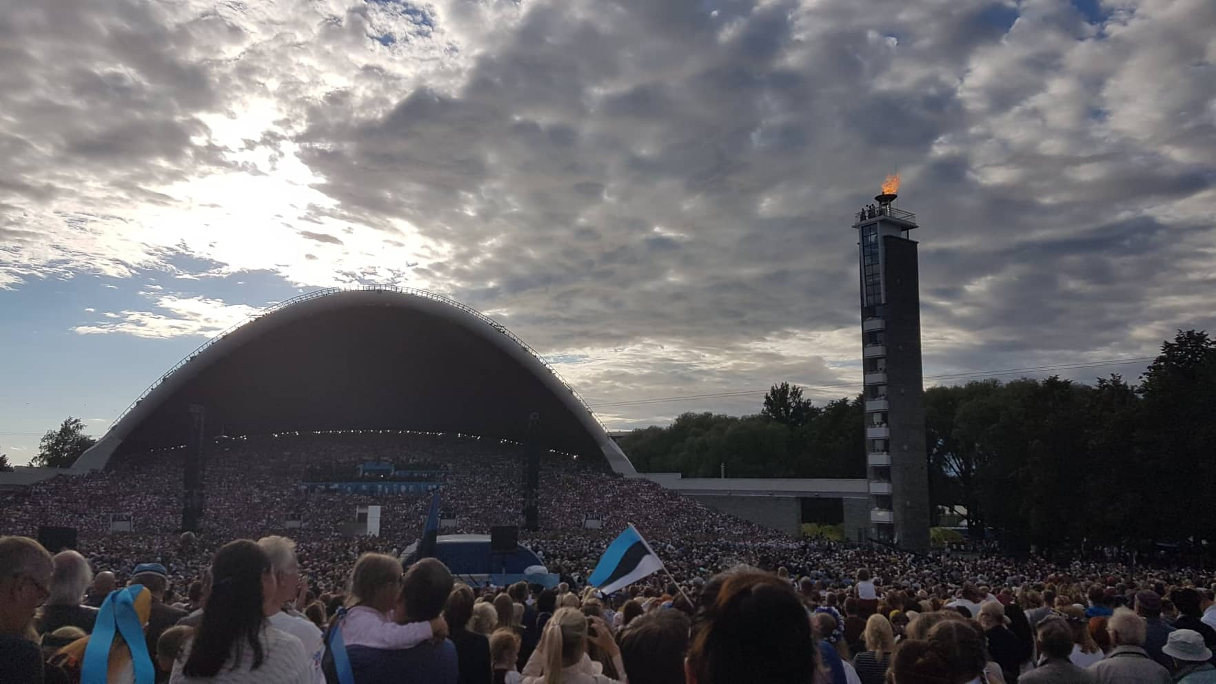 Estonian song Festival