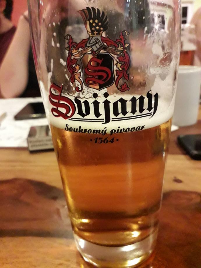 Ma bière préféré