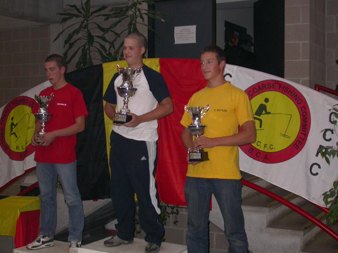 Pierrot 3 ème Champ Belgique.JPG