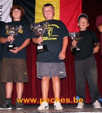 Jordan Heinen. 3 ème championnat de Belgique U 14 .jpeg