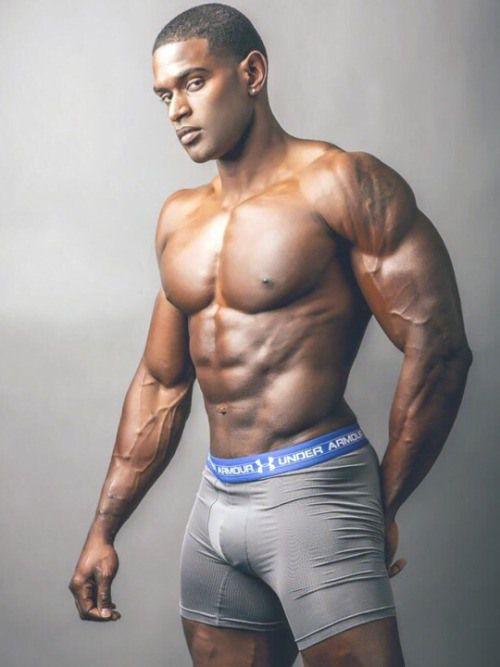 Nude Black Men Blog