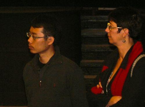 Cheng-Chui Ko et Carol