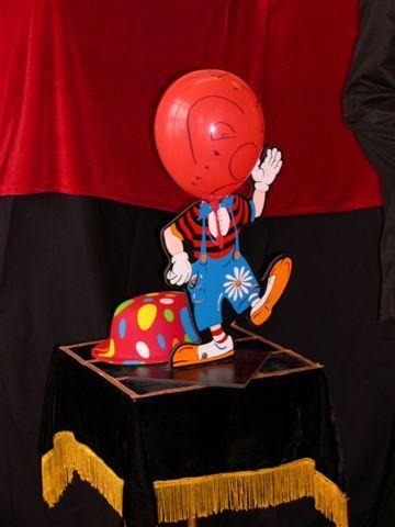 spectacle pour enfants