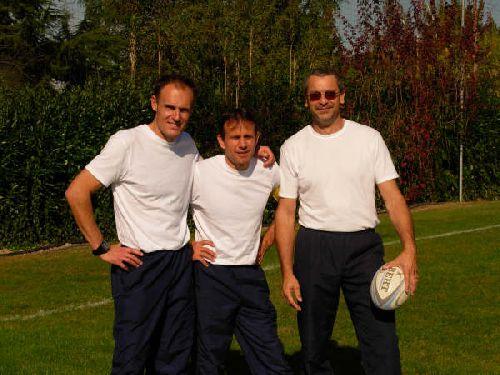Les coaches