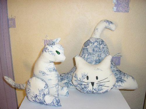 Ma crise chats continue ! en voici 2 nouveaux !