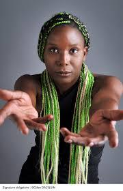 photos nues de femmes africaines