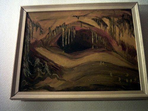 Cueva Canuela Espagne (galerie du 10 Aout)