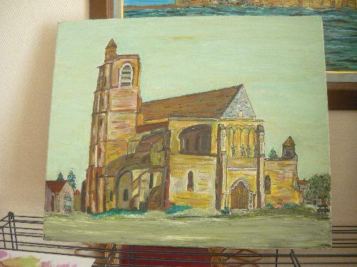 Eglise Saint -Adrien