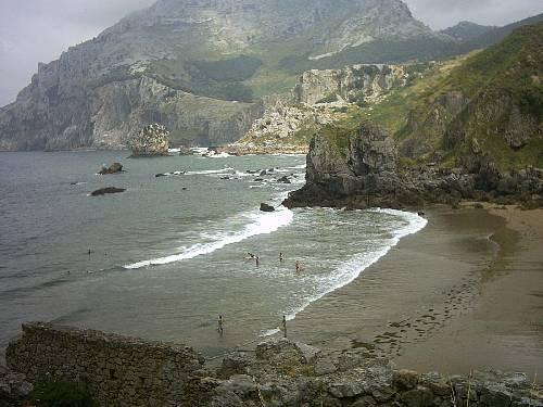 playa st Julien