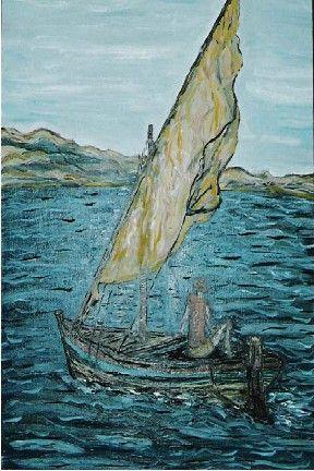 Le Viel Homme et la Mer