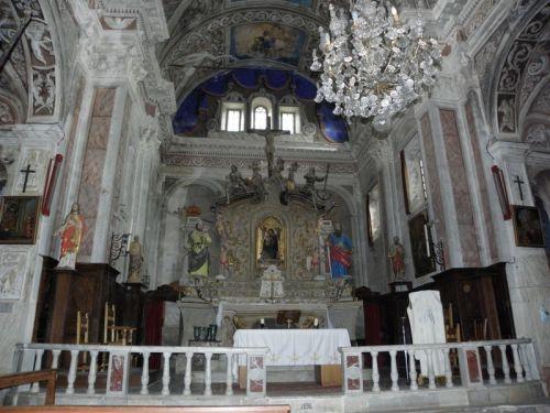 Eglise d'Orezza