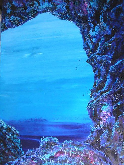 Silence Bleu (1002)