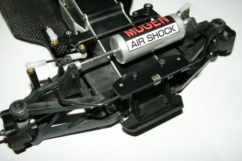 New style front swaybar mount