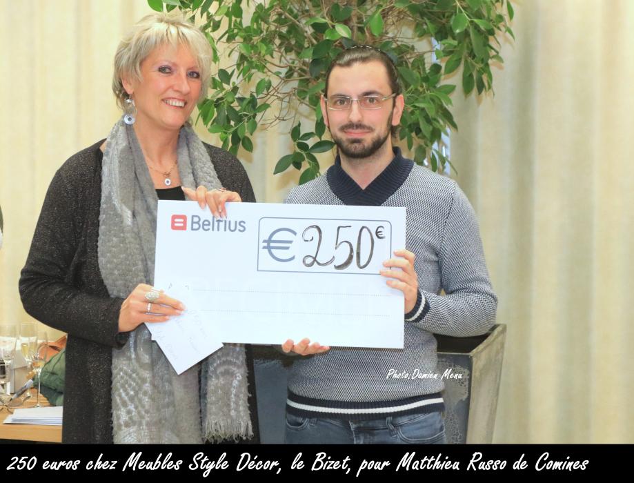 250 euros meubles stule décor Le Bizet