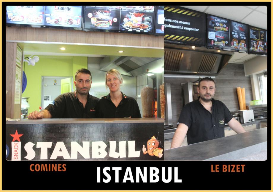 'Istanbul