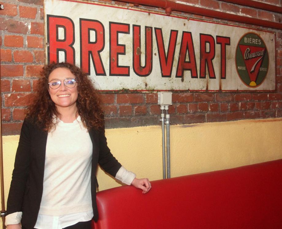 Comme autrefois, la bière La Poste possède son caractère bien personnel