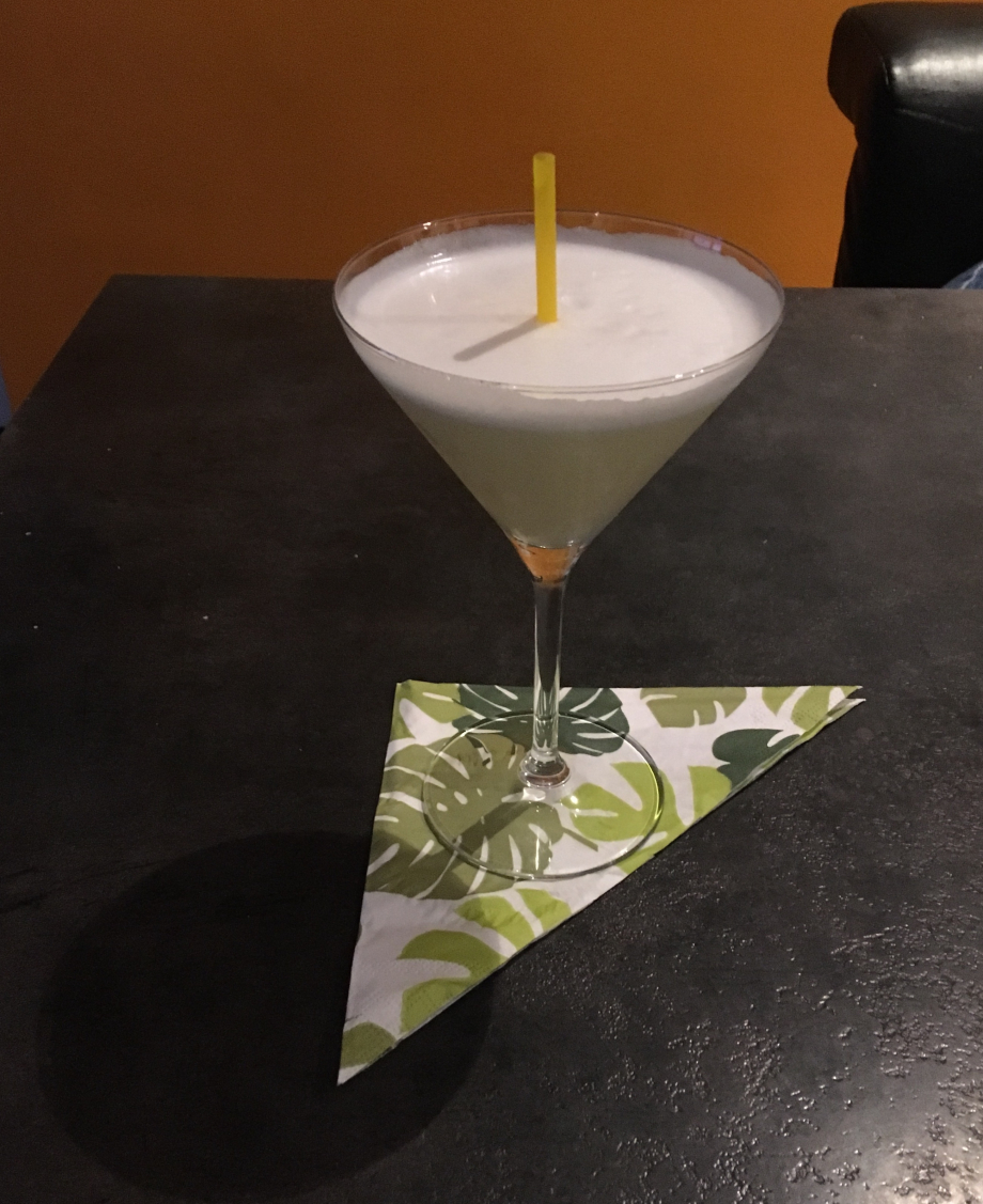 Un autre cocktail