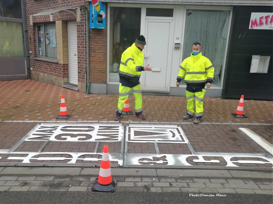 Blog 1 stationnement