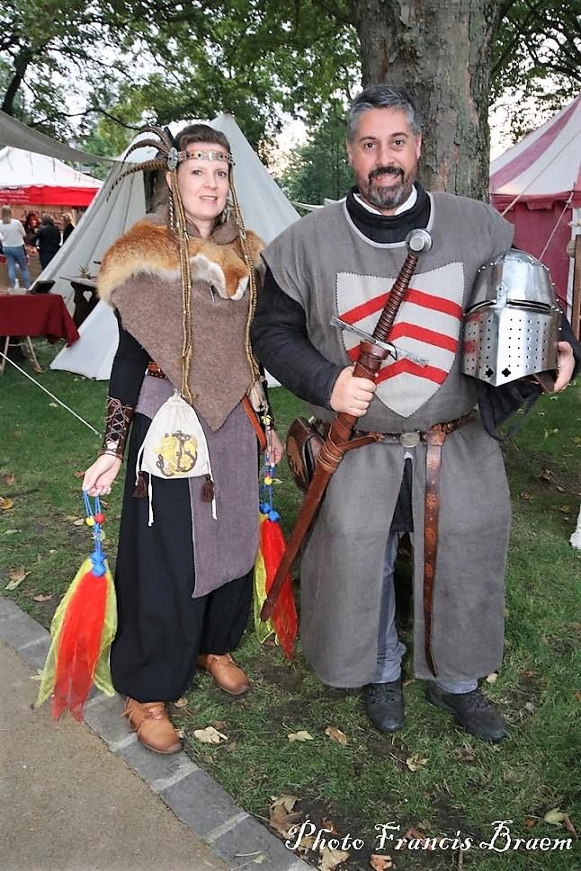 Blog 2 marché médiéval