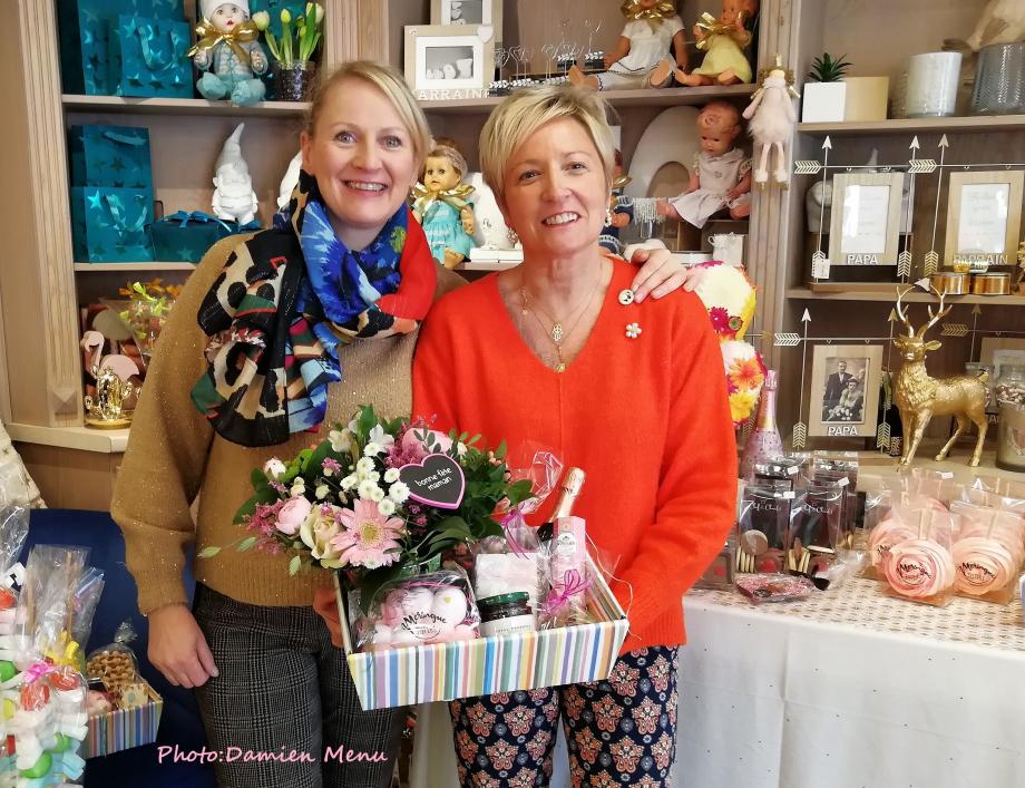 Blog Anne Sophie et Virginie