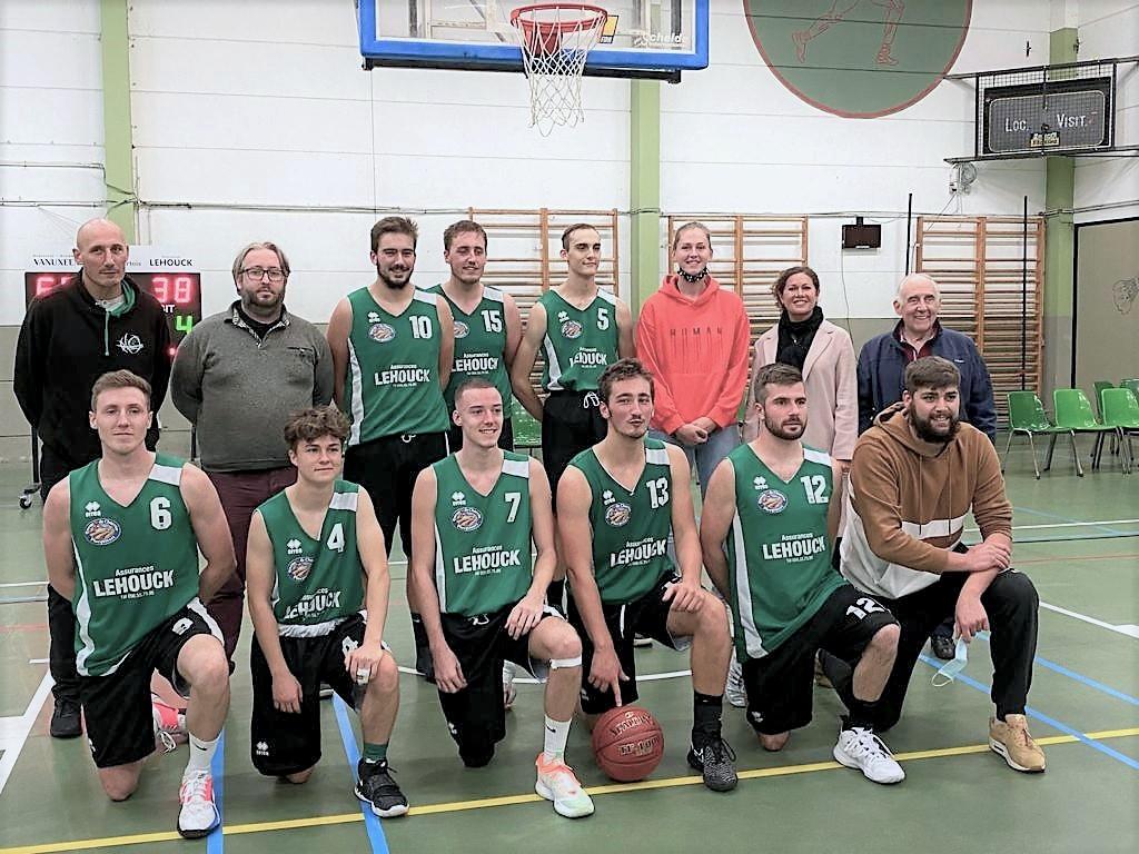Blog Basket 26 septembre