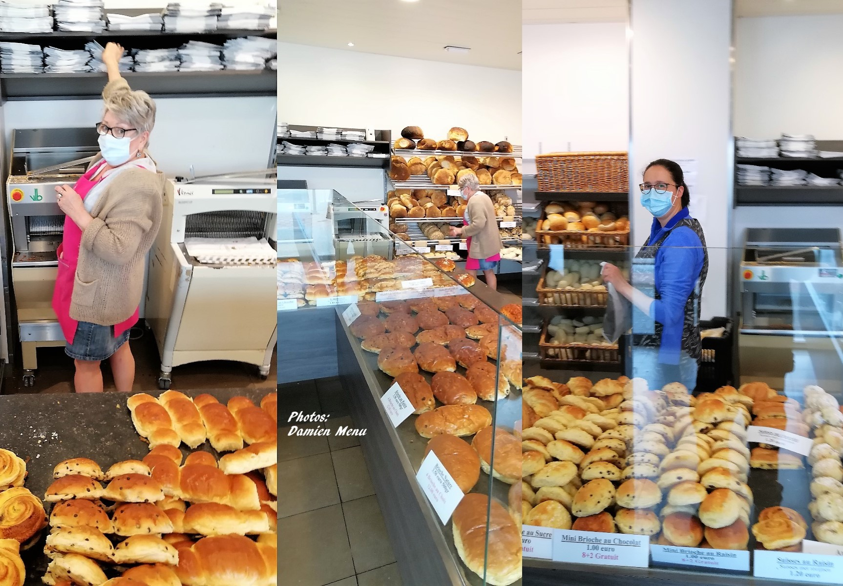 Blog bon montage Paris Croissant