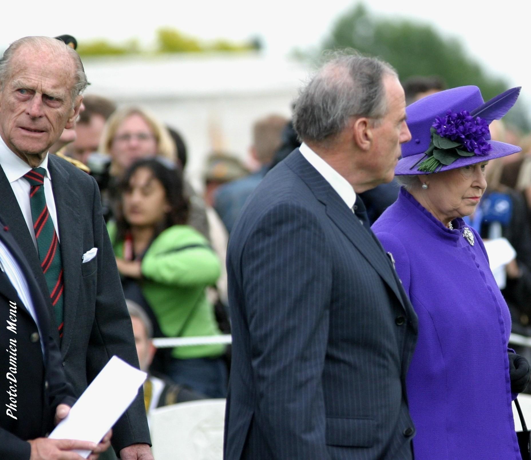 Blog Duc époux Reine d\\\'Angleterre a Passendaele
