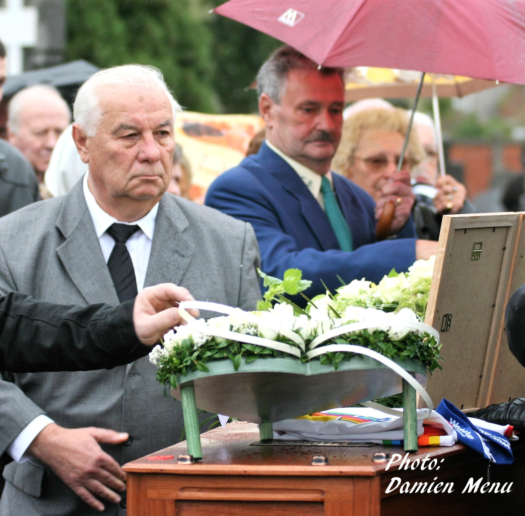 Blog Joël cimetière