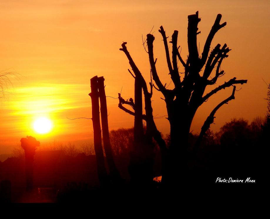 Blog lever du soleil