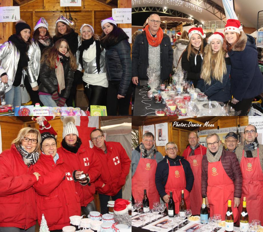 Blog marché de Noël